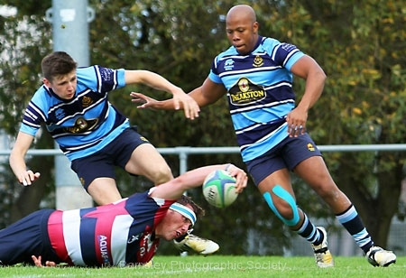 Try by Brian Crossland