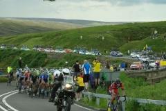 Tour de France by Phil Edwards