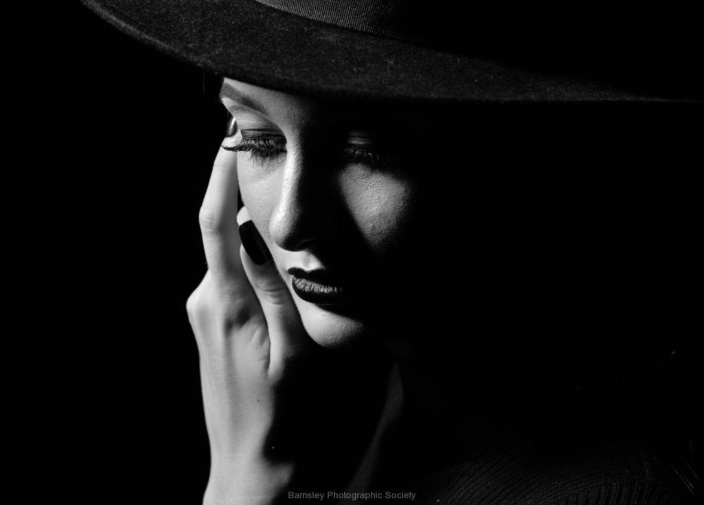 Molly by Glynn Rhodes