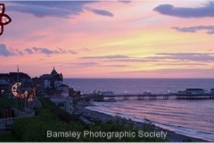 Cromer Pier by Phil Holmes