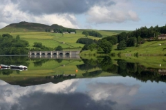 Ladybower-reflections