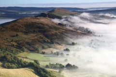 Mist-along-Mam-Tor-Ridge