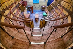 The Old Operating Theatre St Thomas' Hospital London by Jeff Moore