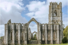 Fountains Abbey by Bob Harper