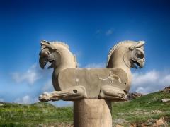 Persopolis by Willem Van Herp