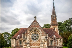 St. Stephens Church, Aldwick Village by Bob Harper