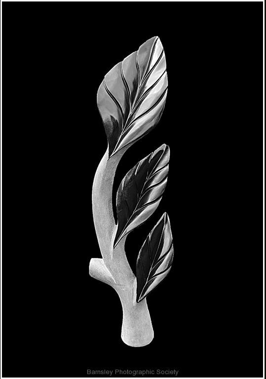 Sculpture by Bob Harper