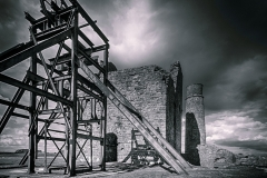 Magpie Mine by Jeff Moore