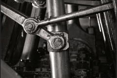 Valve Linkage by Phil Holmes