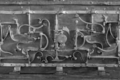 Casket Lock by Phil Holmes