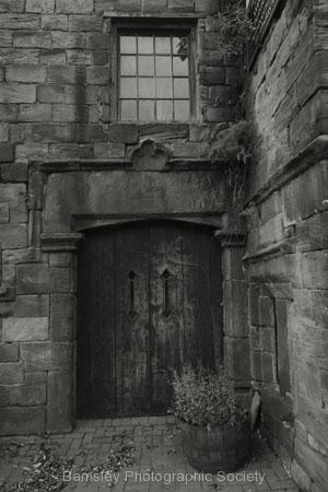 Mill of the Black Monk by Geoff Chapman