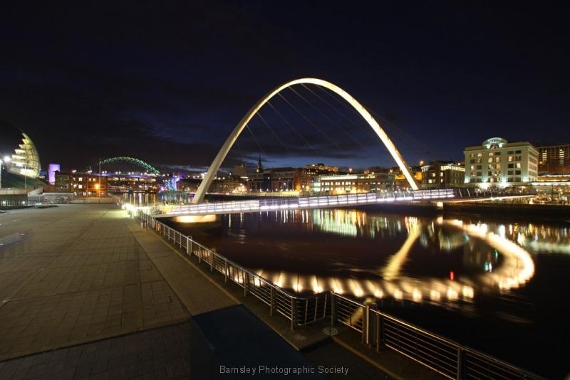 Millenium-Bridge-and-Tyne