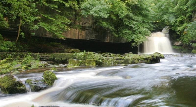 Walden-Beck-Falls