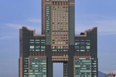 Tuntex & Chien-Tai Tower, Kaohsiung Taiwan