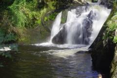 Waterfalls-Ingleton