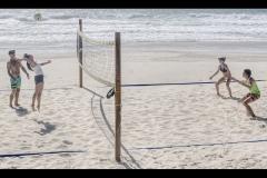 BEACH-VOLLEY-BALL-by-Harry-Watson