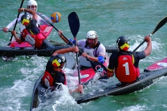 WORLD CANOE POLO CHAMPOINSHIPS 2016 by Jeff Moore