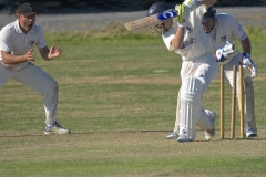 Bowled Out by Harry Watson