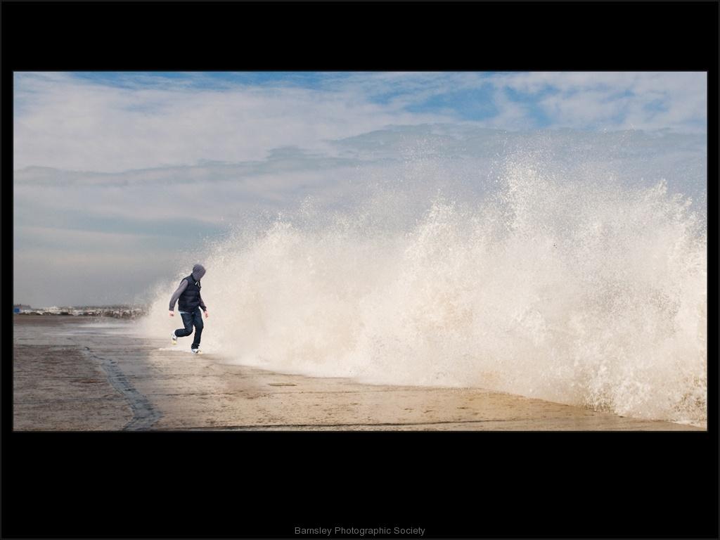Storm Warning by Terri Thorpe