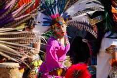 Native American Dance by NIikolaj Lukasenko