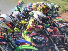 Motorcross by Phil Edwards