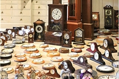 Clock Work Celebrations by Phil Holmes