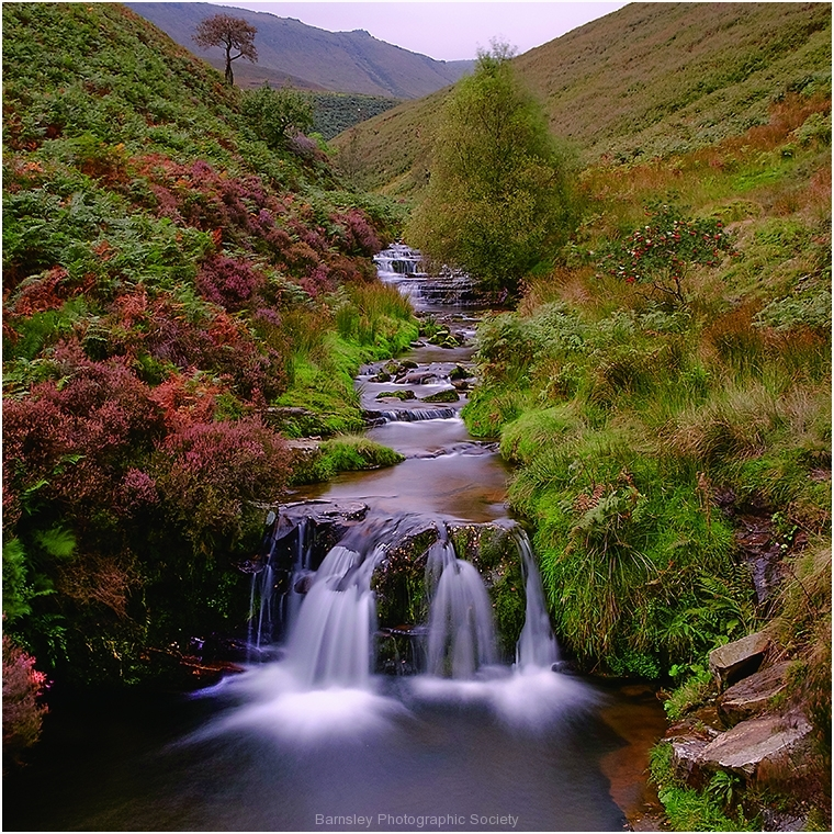 Fairbrook  by Jeff Moore