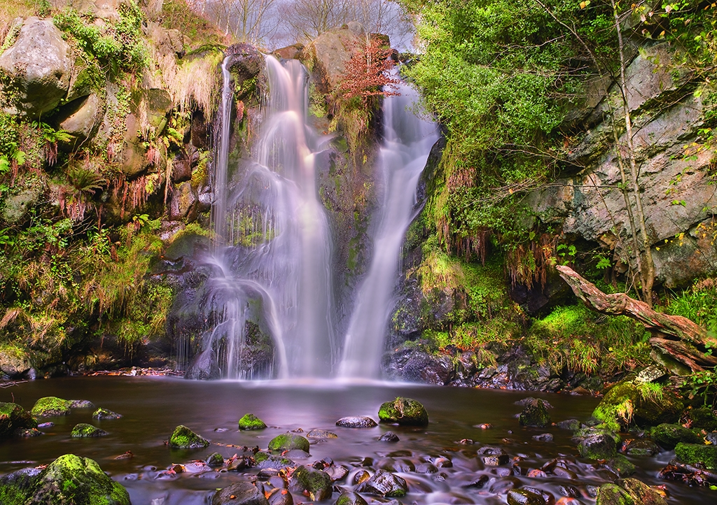Posforth Gill by Jeff Moore