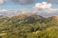 Malvern Hills by Tom Allison