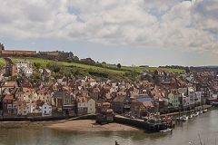 Whitby by Brian Johnson