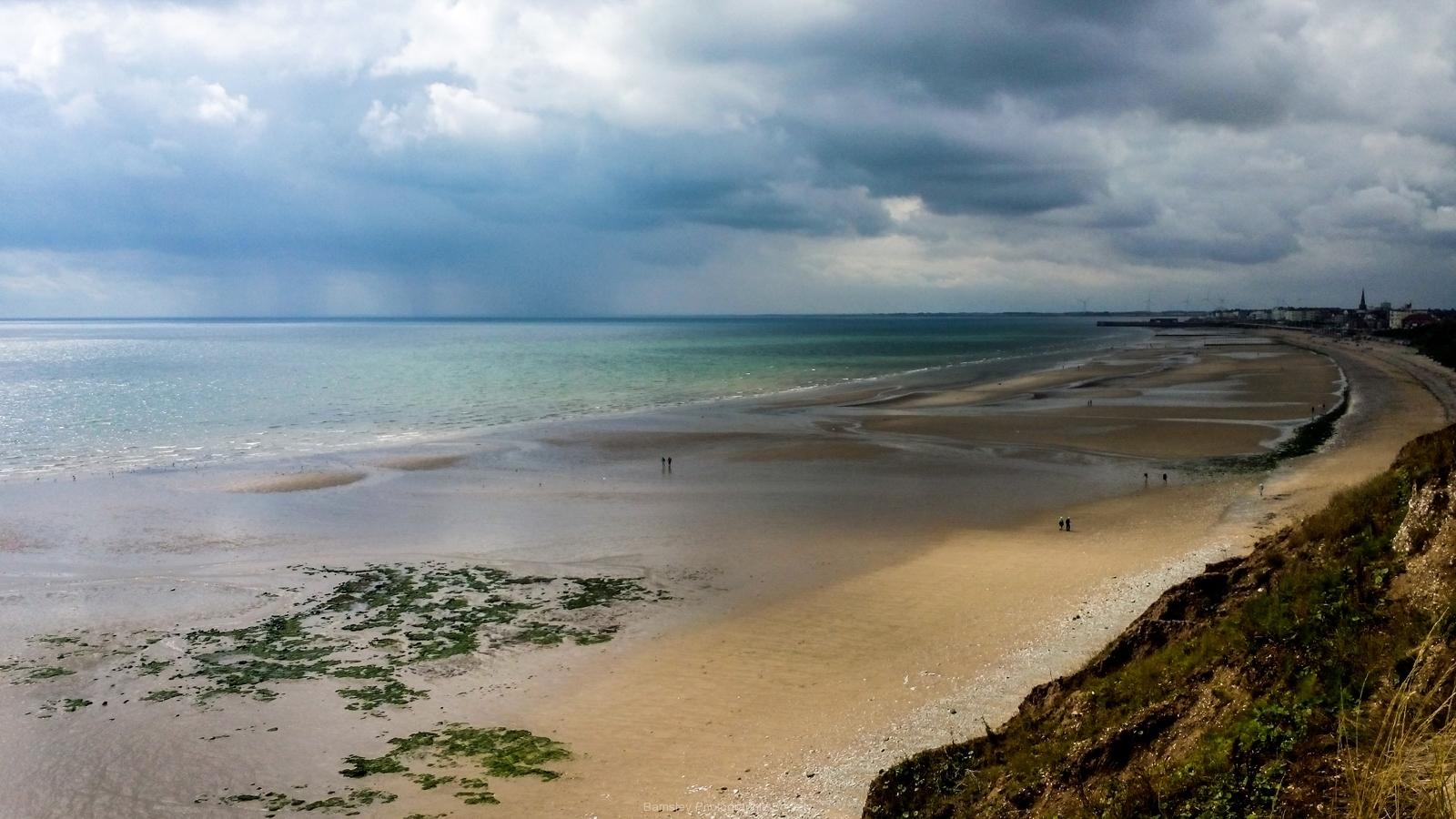 Brid Bay by Phil Edwards