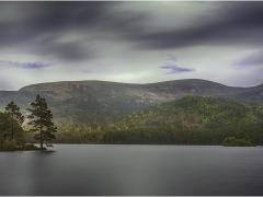 Loch Garten by Jeff Moore