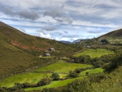 Ring Of Kerry by Dave Rippon