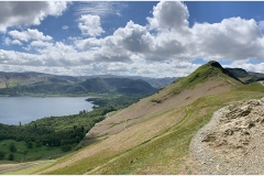 Catbells by Jeff Moore