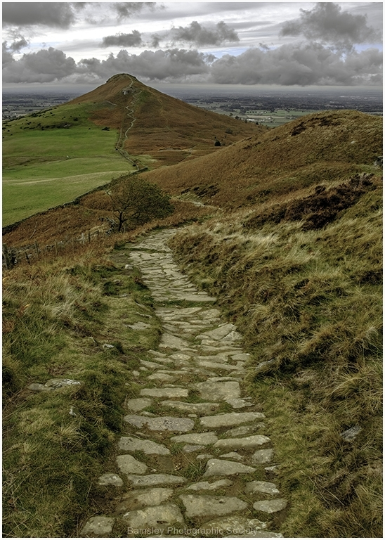 The Path to the Top by Jeff Moore