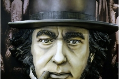 Isambard Kingdom Brunel by Jeff Moore
