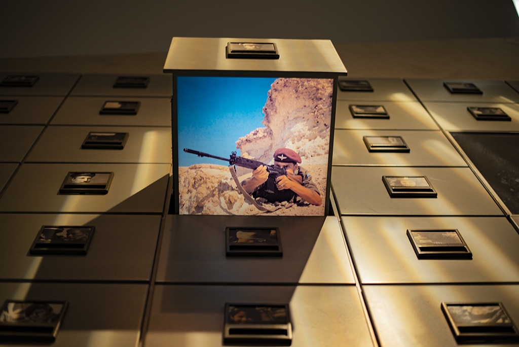 Drawers Full of Memories by Brian Johnson