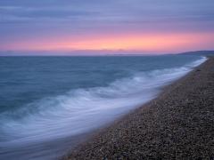 A Gentle Wave by Robert Bishop
