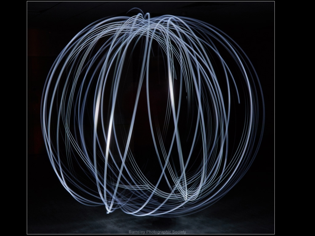 Painting in Light  by Phil Holmes 8