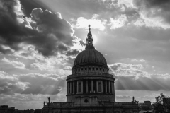 13 ST PAULS by Phil Edwards