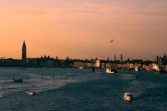 13 VENICE SUNSET by Phil Edwards