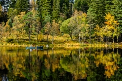 BERGEN LAKE