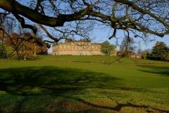 Cannon-Hall