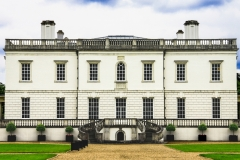 QUEENS HOUSE GREENWICH by Phil Edwards