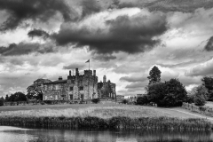 RIPLEY CASTLE by Phil Edwards