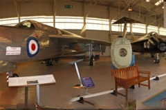Cosford-shed