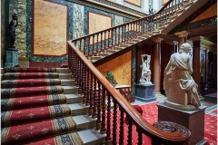 4 D STAIRCASE BRODSWORTH by Phil Holmes