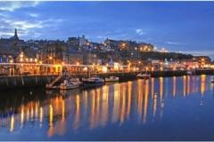Harbour Lights by Tom Allison