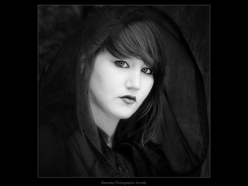 Megan by Terri Thorpe