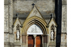 ST MACARTANS DOOWAY DETAIL by Ray Evans